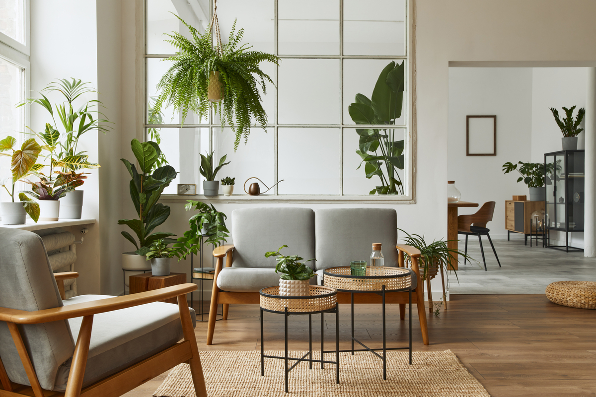 Tips For Incorporating Foilage Into Your Home Decor
